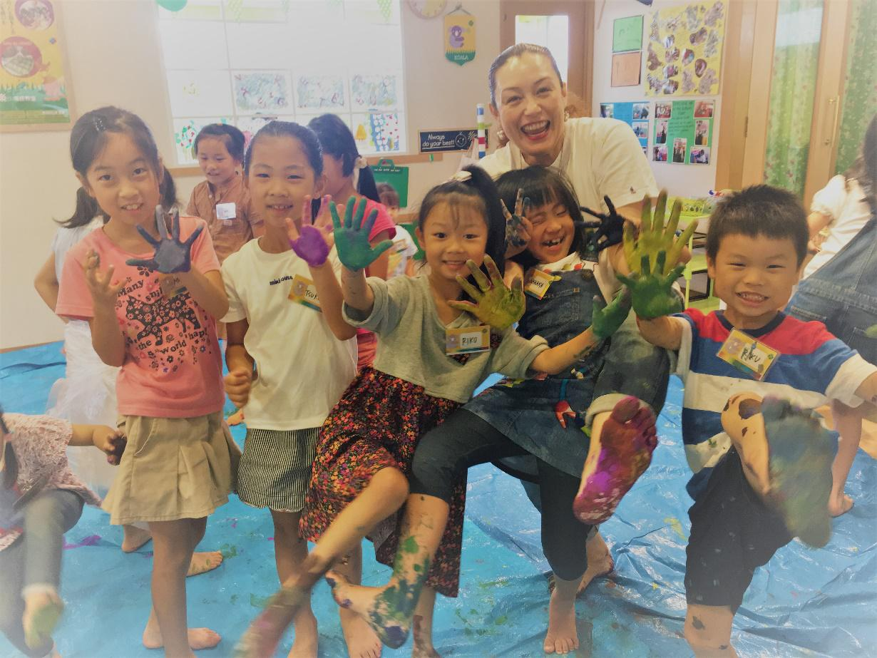 Global Waters English School